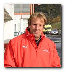 Frank Biela