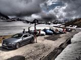 Čtyřdenní výlet do Alp