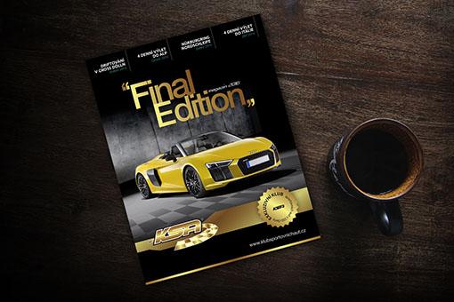 Nový KSA magazín 2016 už je na světě!